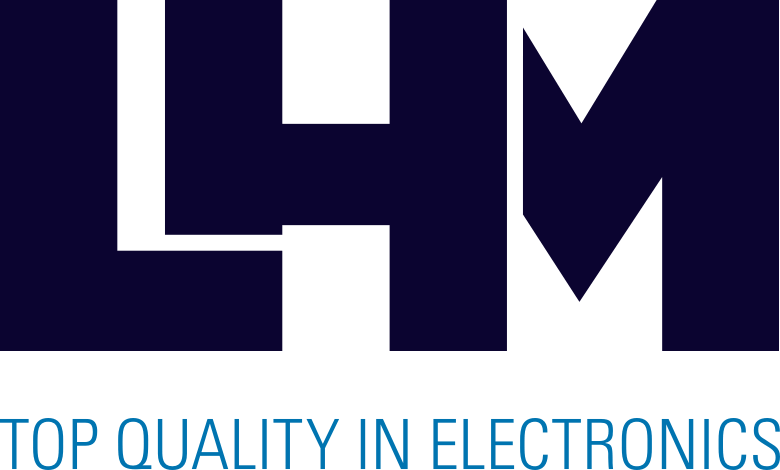 LHM Top Quality in Electronics